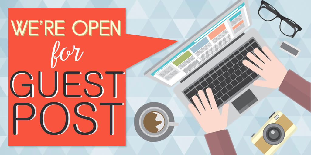 Write for Us Guest Posting on Our SEO Blog