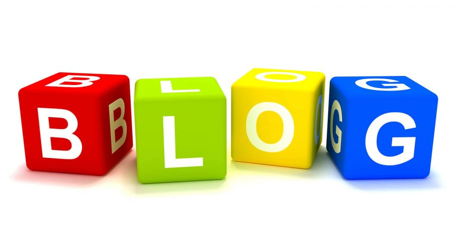 top benefits of blogging for business website