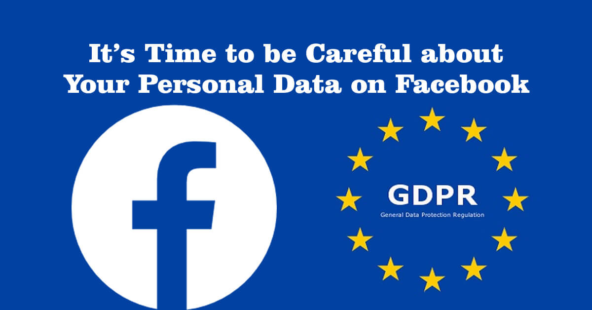 GDPR in digital marketing