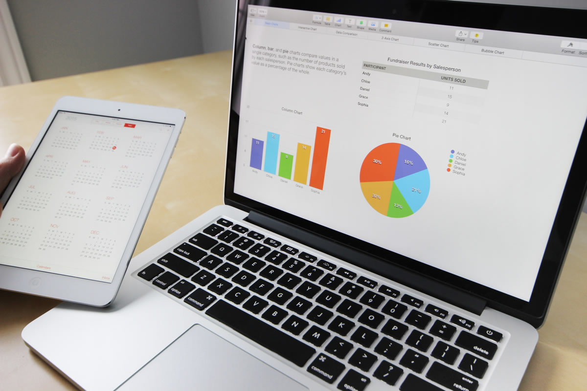 5 ways Measure Your Digital Marketing Efforts